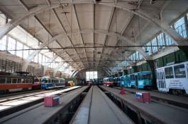 Кропоткин: Трамвай должен стать приоритетом для развития города