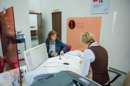 С декабря 2021 года в России собираются вводить электронные паспорта