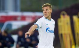 «Балтика» ведёт переговоры о подписании контракта с Александром Кокориным