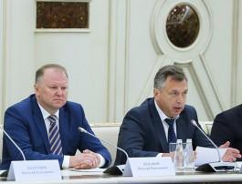 Соловьёв: Калининградская область входит в тройку на Северо-Западе по уровню инфляции