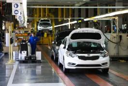 В 2016 году «Автотор» увеличил объёмы производства машин