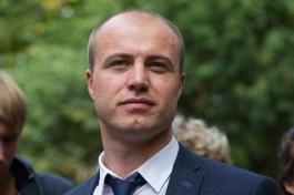 Черномаз: Сейчас застройщики в Калининграде не рвутся вперёд — времена непростые