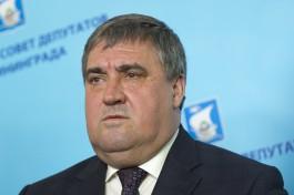 Силанов пообещал не проводить масштабных перестановок в мэрии Калининграда