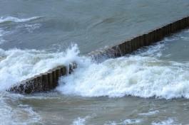 В пятницу в Калининградской области ожидается усиление ветра с порывами до 14 м/с