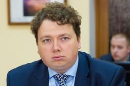 Шендерюк-Жидков: Калининград не будут перекрывать во время матчей «Балтики» в ФНЛ
