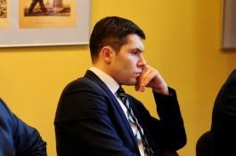 Врио губернатора хочет лично согласовывать все внеплановые проверки предпринимателей