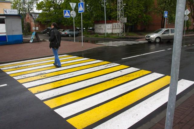 На ремонт улицы Ушакова в Балтийске выделили 89,5 млн рублей