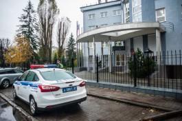 В Калининграде суд отказал в УДО бывшему главе ФСИН Реймеру