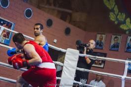 «Вызов в Мончегорск»: в Калининграде прошёл чемпионат области по боксу