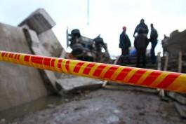 Родственники погибших при обрушении Берлинского моста подали иски к начальнику строительства на 20 млн рублей
