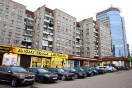 Калининградец фиктивно поставил на учёт шестерых мигрантов в квартире на Литовском валу