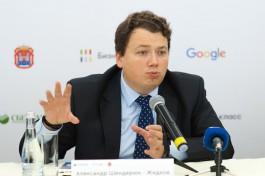 Шендерюк-Жидков об офшоре: Остров ожидают новые рабочие места в сфере юриспруденции и финансов