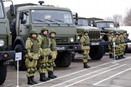 Литовские инспекторы посетят военный объект в Калининградской области