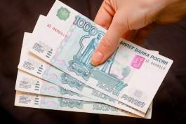 Житель Черняховска скрывался в Хабаровске от долгов по алиментам