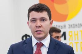 Алиханов: Мы хотим внедрить механизм электронных виз на основных пунктах пропуска раньше 1 июля 2019 года