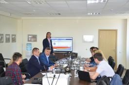 Калининградский «Водоканал» расскажет коллегам из Санкт-Петербурга об использовании «умных» счётчиков