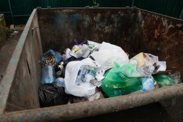 В Калининграде закупают контейнерные шкафы для сбора мусора на 20 млн рублей