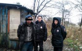 Прохожие обнаружили на ул. Радужной в Калининграде истекавшего кровью мужчину