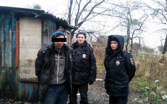 ВКалининграде спасли мужчину, истекавшего кровью