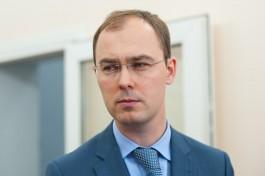 Кравченко рассчитывает, что на следующей неделе определится новый подрядчик онкоцентра в Калининграде