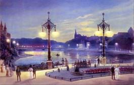 «Живой Кёнигсберг»: Традиции Вальпургиевой ночи