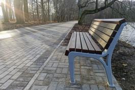На благоустройство парка у храма Александра Невского в Балтийске выделили 24,5 млн рублей