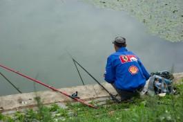 В Знаменске в Преголе рыбаки нашли труп мужчины