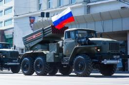 НАТО обвиняет Россию в провокациях из-за ракет в Калининграде