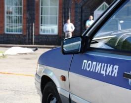 Полиция задержала пятого подозреваемого в убийстве Грядовкина