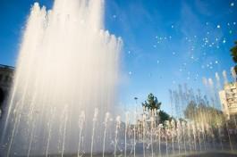 В воскресенье Калининград побил температурный рекорд 2000 года