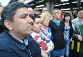 Продавцы Центрального рынка пожаловались бизнес-омбудсмену РФ на пешеходную зону на ул. Баранова