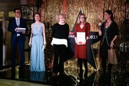 «Люди, которые нас вдохновили»: калининградские журналисты наградили своих героев