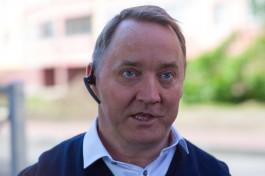 Аранин: Застройщики не имеют права сдавать не доступные для инвалидов дома, а в Калининграде это происходит