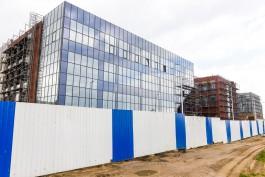 «Клинкер, плитка и стекло»: как музейный комплекс меняет вид острова Октябрьского в Калининграде