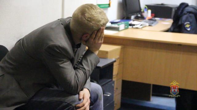 ВКалининграде полицейские задержали иностранца поподозрению всерии ограблений пенсионерок