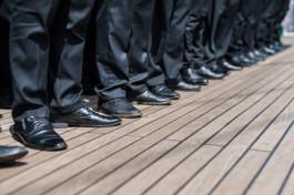 На Балтийском флоте началась подготовка к масштабным соревнованиям АРМИ-2019