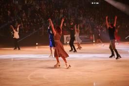 В Калининграде пройдёт уникальное шоу Ильи Авербуха «Ледниковый период. Чемпионы»