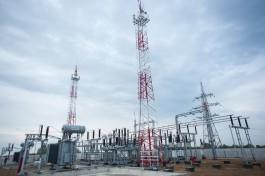 «Интер РАО» хочет увеличить переток электроэнергии из Калининградской области в Литву
