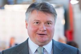 Эдуард Батанов покидает пост вице-премьера регионального правительства