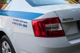 УМВД: В Гурьевске родители бросили полуторагодовалого ребёнка на улице