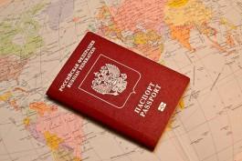 В Калининградской области должница пыталась улететь в Турцию по загранпаспорту сестры