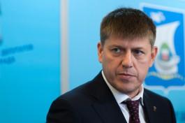 Андрей Кропоткин: Сейчас населению в Калининграде живётся несладко