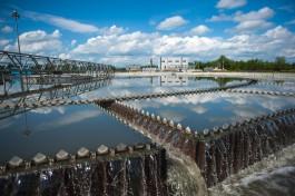 «Водоканал»: Калининградские очистные на защите Балтики