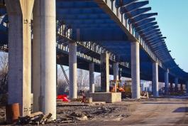 Открытие движения по Второй эстакаде в Калининграде перенесли на конец 2012 года Избранное.