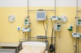 Власти: В июле в Калининградской области от коронавируса умерло 35 человек