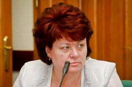 Марина Оргеева: В Калининградской области волонтёрское движение находится сейчас на подъёме