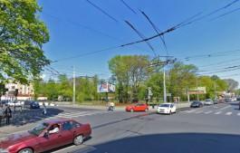 Спецпроект «Навигатор»: Власти хотят расширить перекрёсток Гвардейского проспекта и улицы Театральной