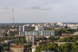 Эксперт: Безликие кварталы 60-70-х годов резко не сочетаются с исторической средой Калининграда