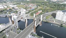 В Калининграде определились с подрядчиком железнодорожного дублёра двухъярусного моста