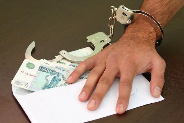 ВКалининграде арестовали 42-летнего юриста, обвиняемого впокушении намошенничество